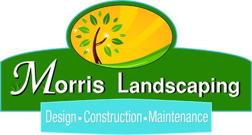 Morris Landscaping Logo