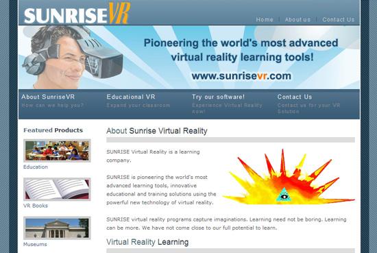 Sunrise VR