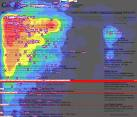 Website Heatmap Traffic Analytics for business owners